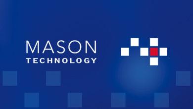 Mason Technology Logo