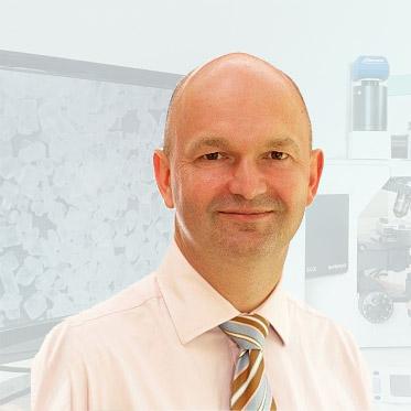 Gordon Wright, Business Unit Manager at Mason Technology