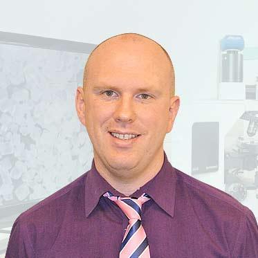 Patrick Healy - Business Development Manager UK, Mason Technology
