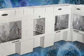 BioSpherix Xvivo System